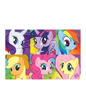 MLP Zoom Poster