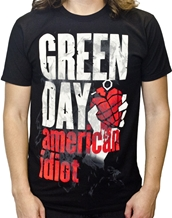 Smoke Screen Green Day