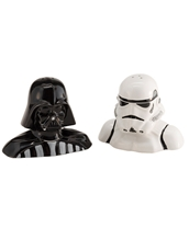 Vader Trooper S+P Shakers