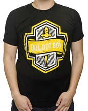 Fall Out Boy Knife Tee