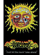 Sublime Sun with Logo