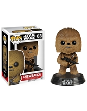 Star Wars Episode 7 Pop 11