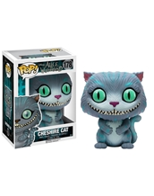 Cheshire Cat Pop Vinyl
