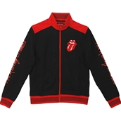 Rolling Stones Track Jacket