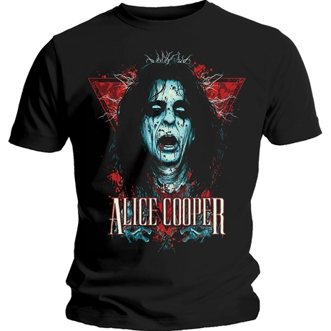 Alice Cooper Decap (S)