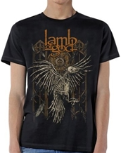 Lamb Of God Crow