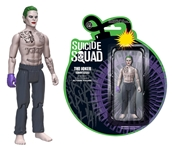 Shirtless Joker Action Figure