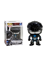 Black Ranger Pop!