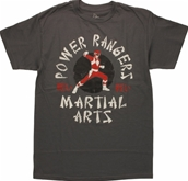 RANGER MARTIAL ARTS