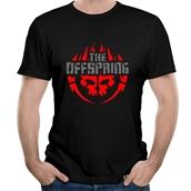 Offspring Skull Logo