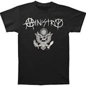 Ministry-Great Seal T Shirt