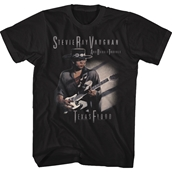 SRV Texas Flood T Shirt
