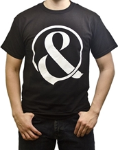 Ampersand 2014 - Of Mice & Men T-Shirts