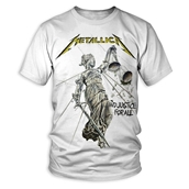 And Justice For All Tee