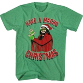 Have a Macho Christmas
