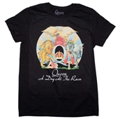 Day At The Races Tee