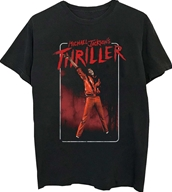 MJ Thriller Tee