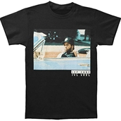 Ice Cube in Car Tee