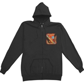 Journey Any Way Mens Hoodie