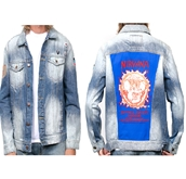Nirvana Denim Jacket