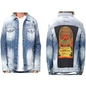 Fillmore Hendrix Denim Jacket