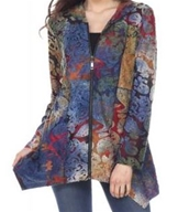 Jacket Multicolor KV81561M