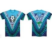 Cal State Tie-Dye