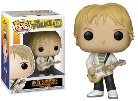 Andy Summers Pop
