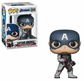 Endgame: Captain America Pop