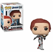 Endgame: Black Widow Pop