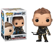 Endgame: Hawkeye Pop