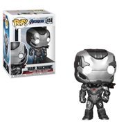 Endgame: War Machine Pop