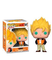 DBZS5: Goku (Casual) Pop
