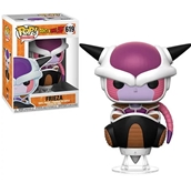 DBZ S6: Frieza Pop