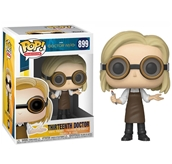 13th Doctor w/Goggles Pop
