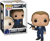Craig(Quantum of Solace) Pop