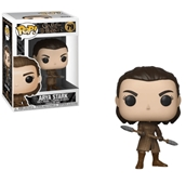 Arya w/Two Headed Spear Pop