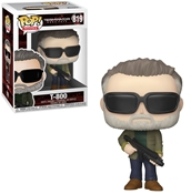 Dark Fate:T-800 Pop