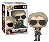 Sarah Connor (Not Chase) Pop
