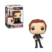 Black Widow (Street) Pop