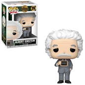 Albert Einstein Pop