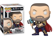 Thor (Stark Tech Suit) Pop