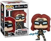 Black Widow (S.T.S) Pop--Not Chase