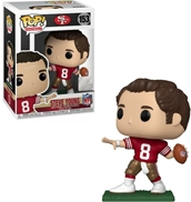 49ers: Steve Young Pop