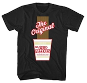Cup O Noodles Tee