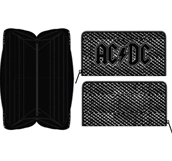 AC/DC PU Leather Wallet