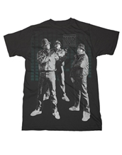 King of Rock-Run DMC Rock T-Shirts