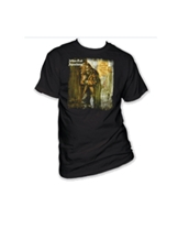 Aqualung-Jethro Tull Rock T-Shirts