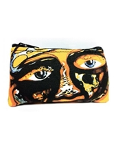 Sun Zipper Pouch-Sublime Rock Bags and Backpacks