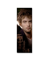Robert Pattinson Door Poster-Robert Pattinson Door Posters